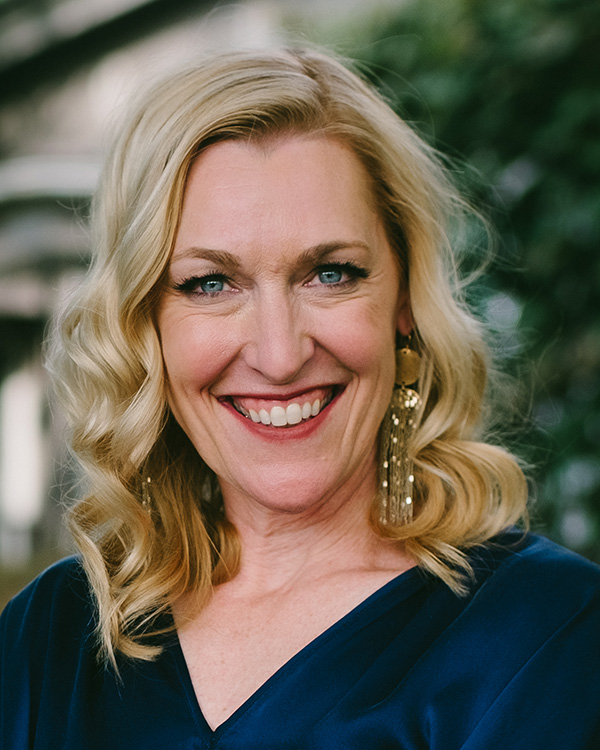 Expert Lisa Brenninkmeyer, instructor on Revive Parishes