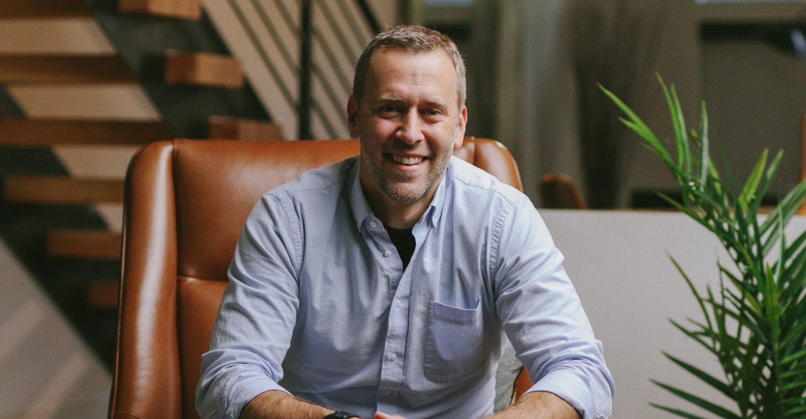 Revive Parishes - Host Chris Stefanick